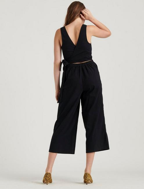 BLAKE JUMPSUIT, 001 LUCKY BLACK