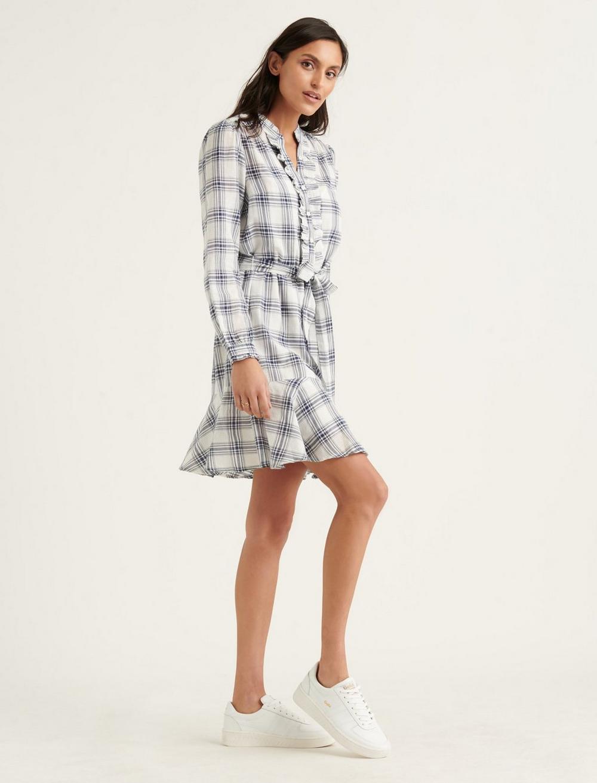 POET MINI DRESS, image 3