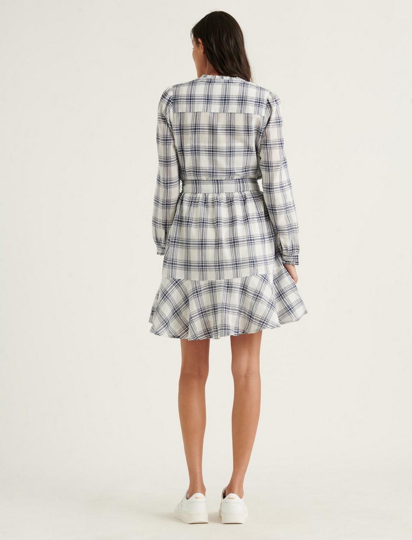 POET MINI DRESS, image 4