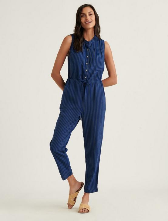 HAYLEY JUMPSUIT, NAVY MULTI, productTileDesktop