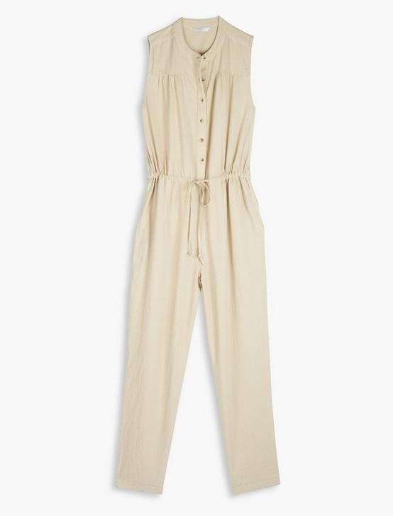HAYLEY JUMPSUIT, KHAKI, productTileDesktop