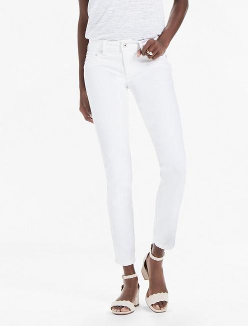 LOLITA SKINNY - CLEAN WHITE, CLEAN WHITE