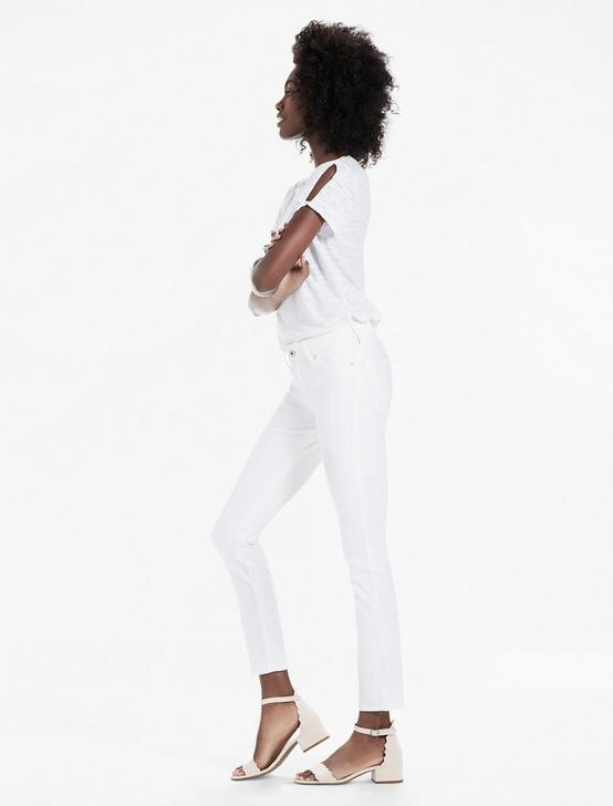 LOLITA SKINNY - CLEAN WHITE, CLEAN WHITE, productTileDesktop
