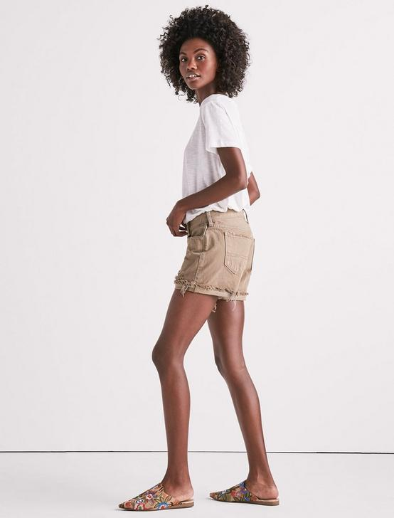 THE BOYFRIEND SHORT, REYES-OLIVE, productTileDesktop
