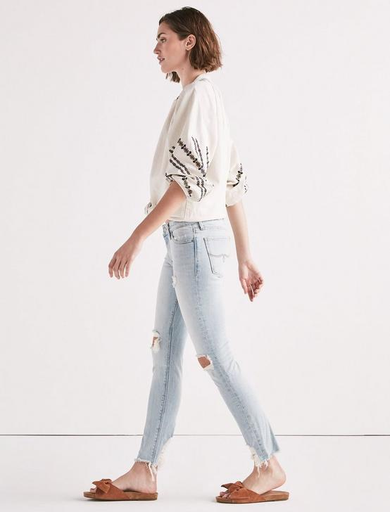 LOLITA MID RISE SKINNY JEAN, PACIFIC PLATE, productTileDesktop