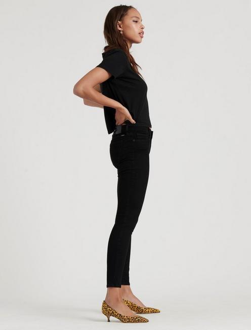 Stella Low Rise Skinny Jean, EUREKA