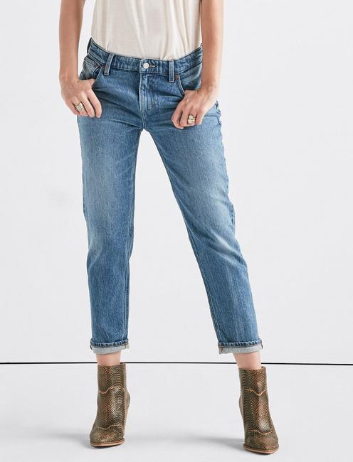 Sienna Slim Boyfriend Jean,