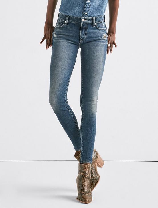 Ava Mid Rise Super Skinny Jean, HANSEN, productTileDesktop