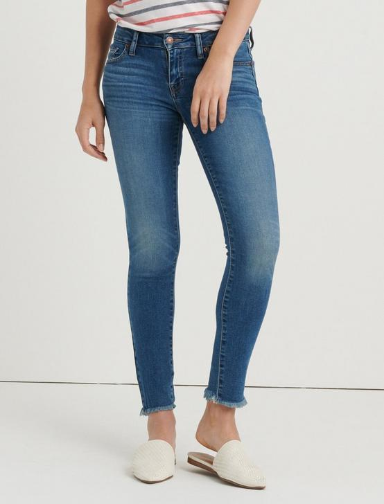LOW RISE LOLITA SUPER SKINNY JEAN, CLAIRE FRAY, productTileDesktop