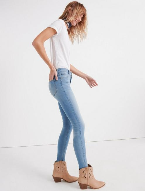 AVA SUPER SKINNY, TERKINGSTON
