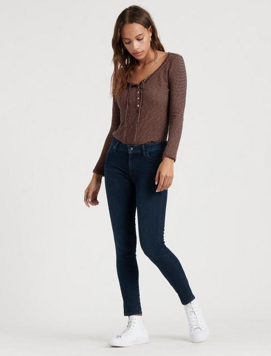 LOW RISE LOLITA SUPER SKINNY, TONICA SPRING, productTileDesktop