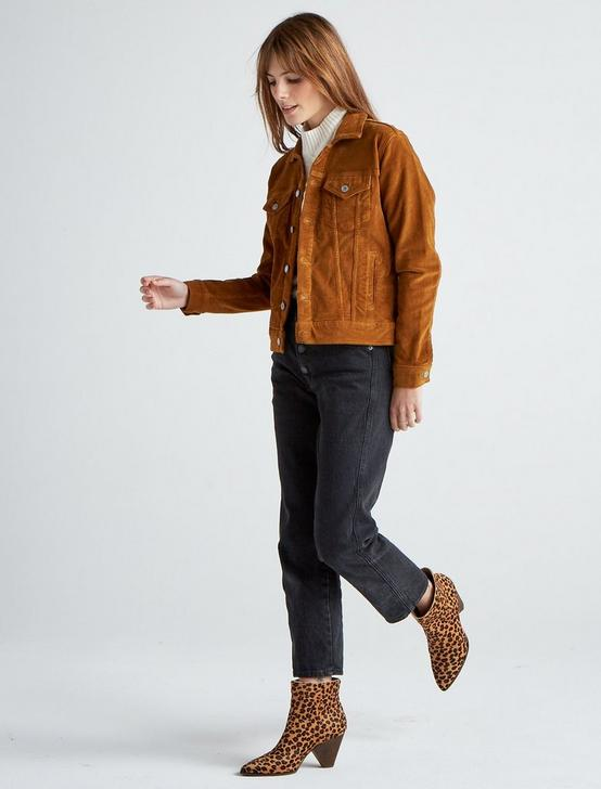 THE TOMBOY TRUCKER, MONKS ROBE, productTileDesktop