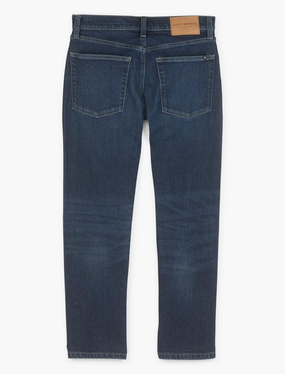 RELAXED TAPER JEAN, image 2