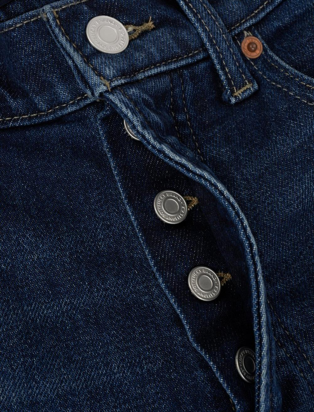 RELAXED TAPER JEAN, image 3