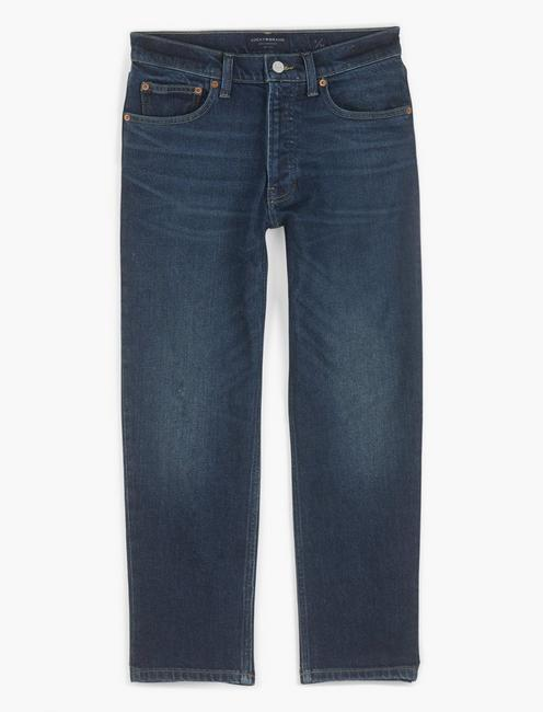 RELAXED TAPER JEAN,