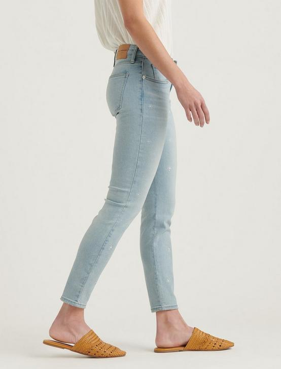 LOW RISE LOLITA SKINNY EMBROIDERED JEAN, MAGNOLIA SPRINGS, productTileDesktop