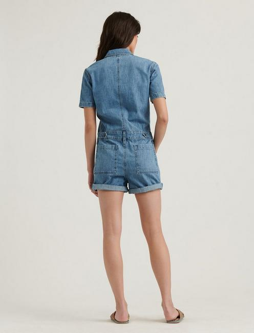 SURPLUS SHORTALL, LORELEI