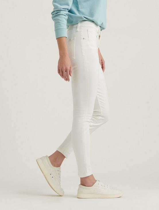 MID RISE AVA SKINNY JEAN, BRIGHT WHITE, productTileDesktop