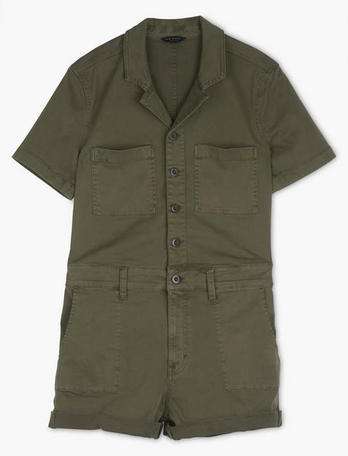 SURPLUS SHORTALL, OLIVE NIGHT