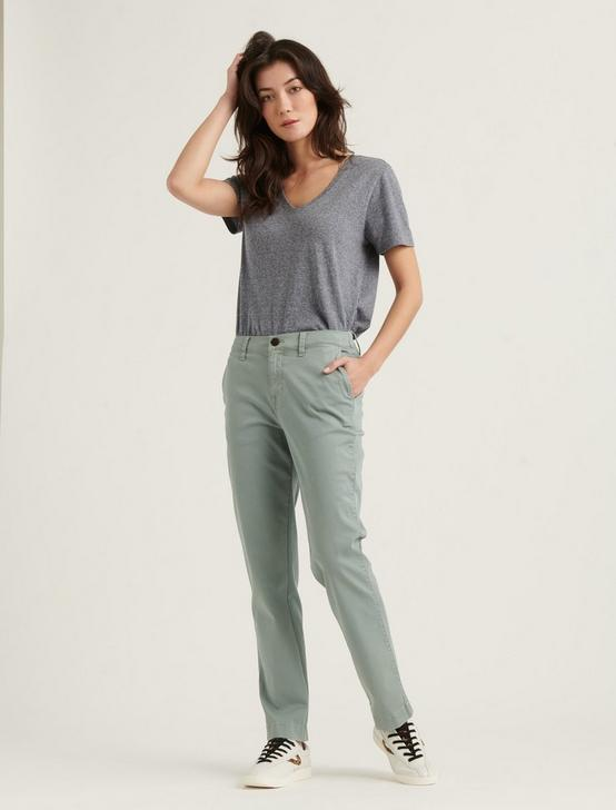 MID RISE SLIM CHINO, , productTileDesktop