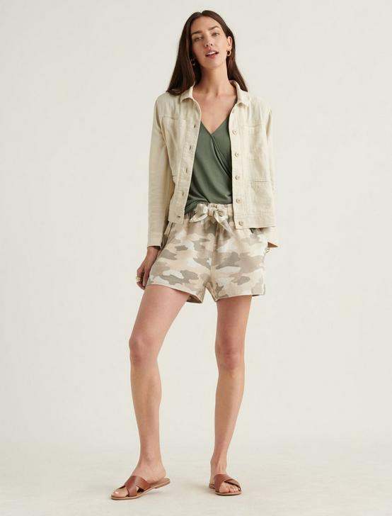 TOMBOY UTILITY JACKET, BONE, productTileDesktop