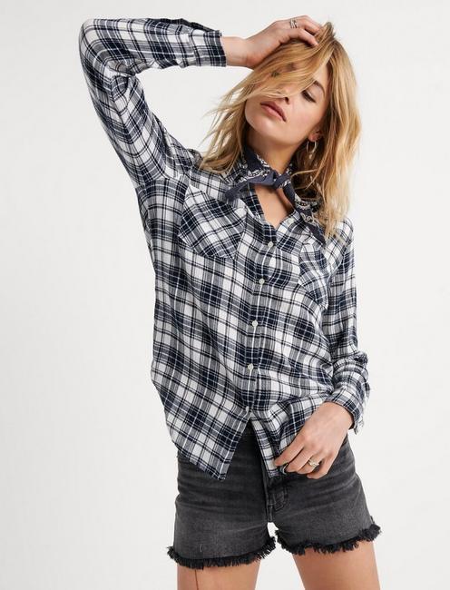 Long Sleeve CLASSIC SHIRT,