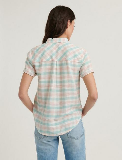SUMMER SHIRT, MULTI