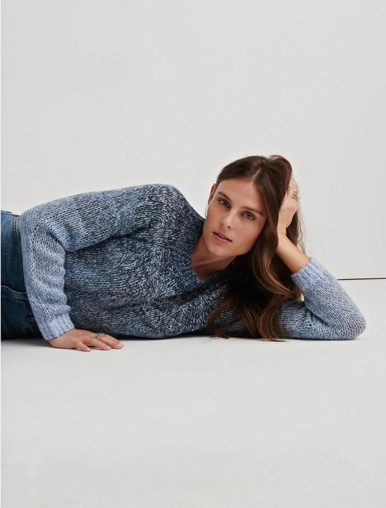 Marle Ombre Pullover