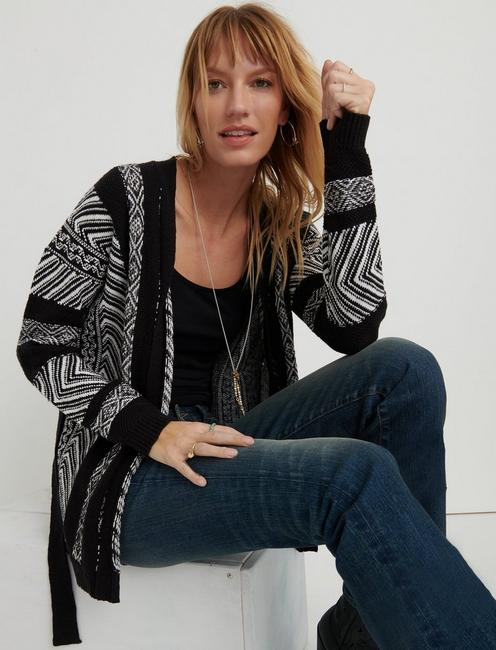 7e6192cd62f4 Embroidered Cardigan Embroidered Cardigan