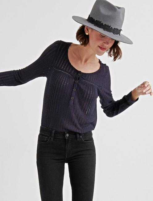 DROP NEEDLE HENLEY, DEEP WELL