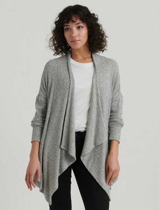 CLOUD JERSEY 3RD PIECE, HEATHER GREY, productTileDesktop