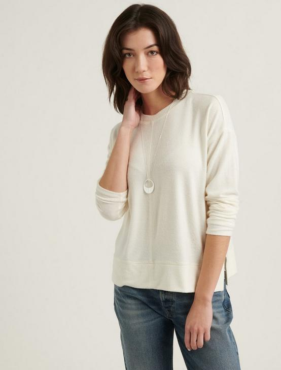 CLOUD JERSEY PULLOVER, MARSHMALLOW, productTileDesktop