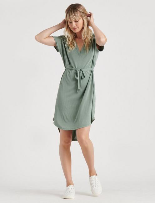 SANDWASH DRESS,
