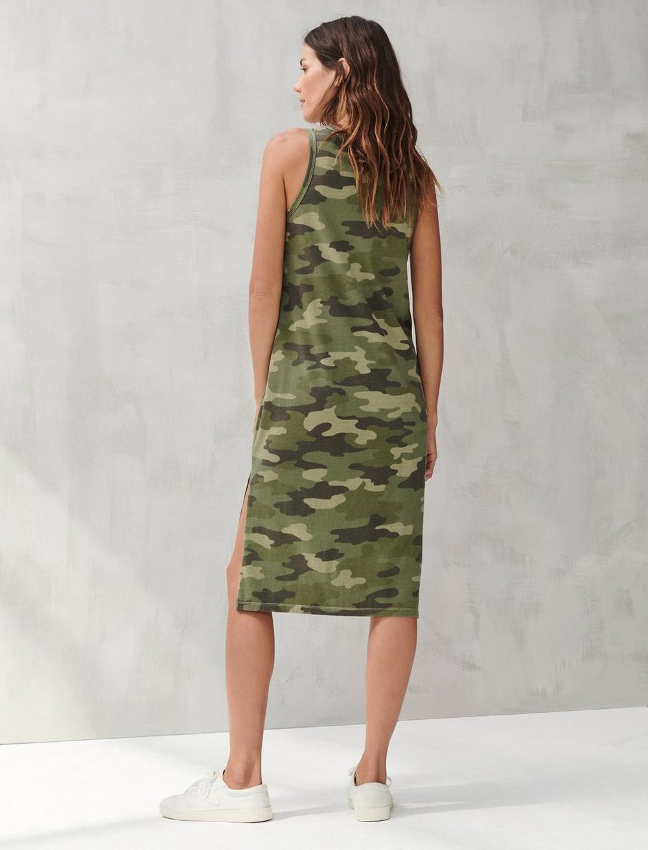 CAMO DRESS, image 3