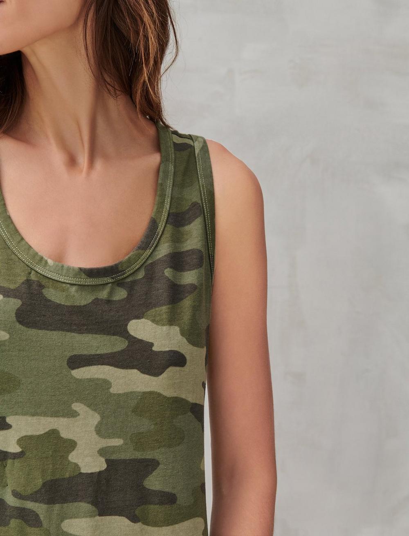 CAMO DRESS, image 4