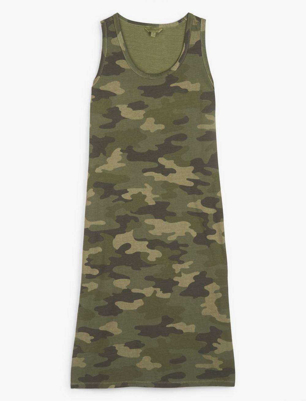 CAMO DRESS, image 5