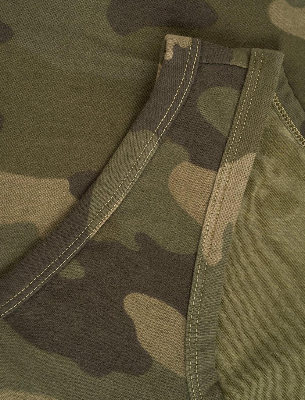CAMO DRESS, image 6