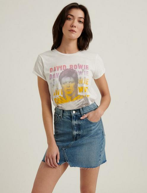 BOWIE TEE,