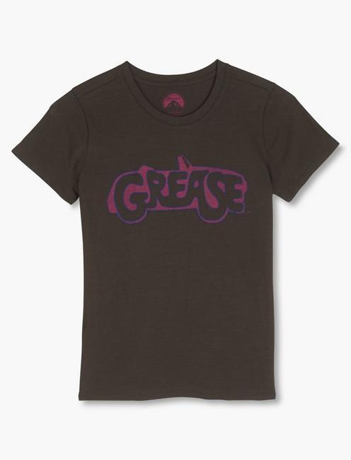 GREECE CREW NECK TEE,