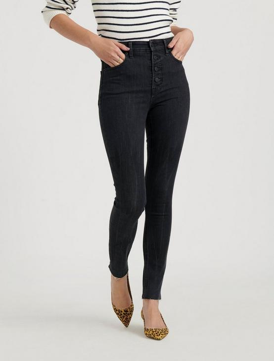 HIGH RISE BRIDGETTE SKINNY JEAN, WISHBONE CT, productTileDesktop