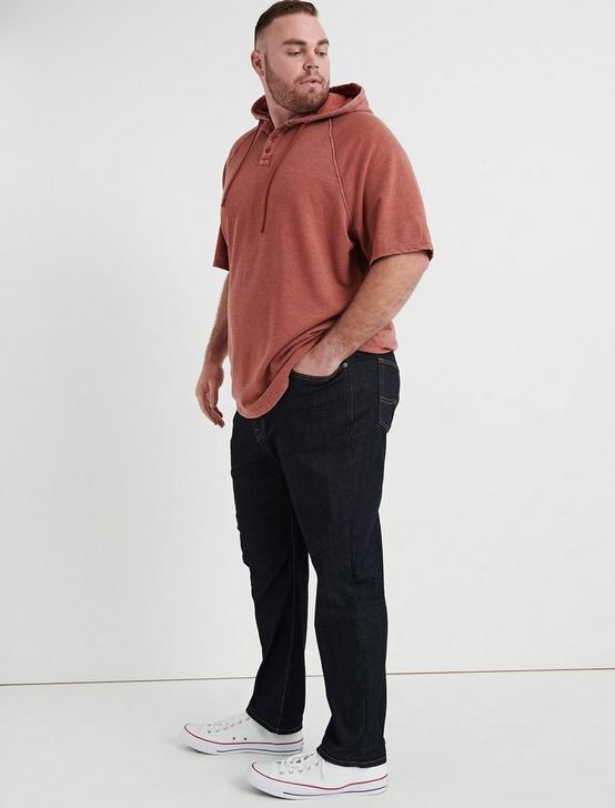 BIG & TALL  ATHLETIC FIT COOLMAX JEAN, HULA, productTileDesktop
