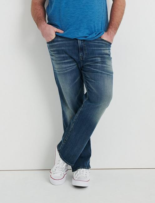 181 Relaxed Straight Coolmax Big & Tall Jean