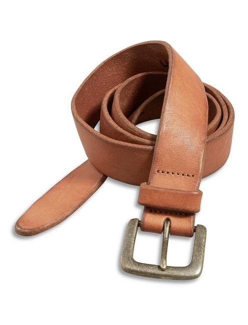 SANTA FE LEATHER BELT,