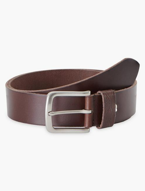 NOVELTY LOOP BELT,