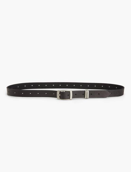 SKINNY BELT, BLACK, productTileDesktop