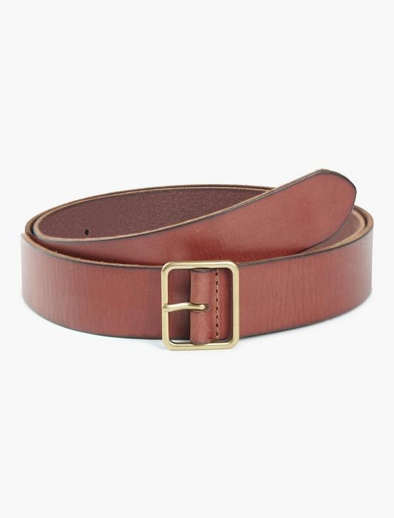 POINT PLUS BELT, BROWN, productTileDesktop