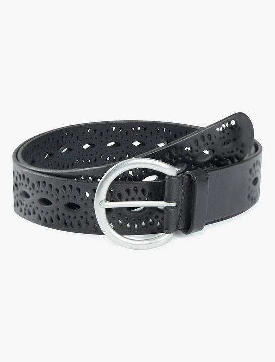 BEACHWOOD BELT PLUS, BLACK, productTileDesktop