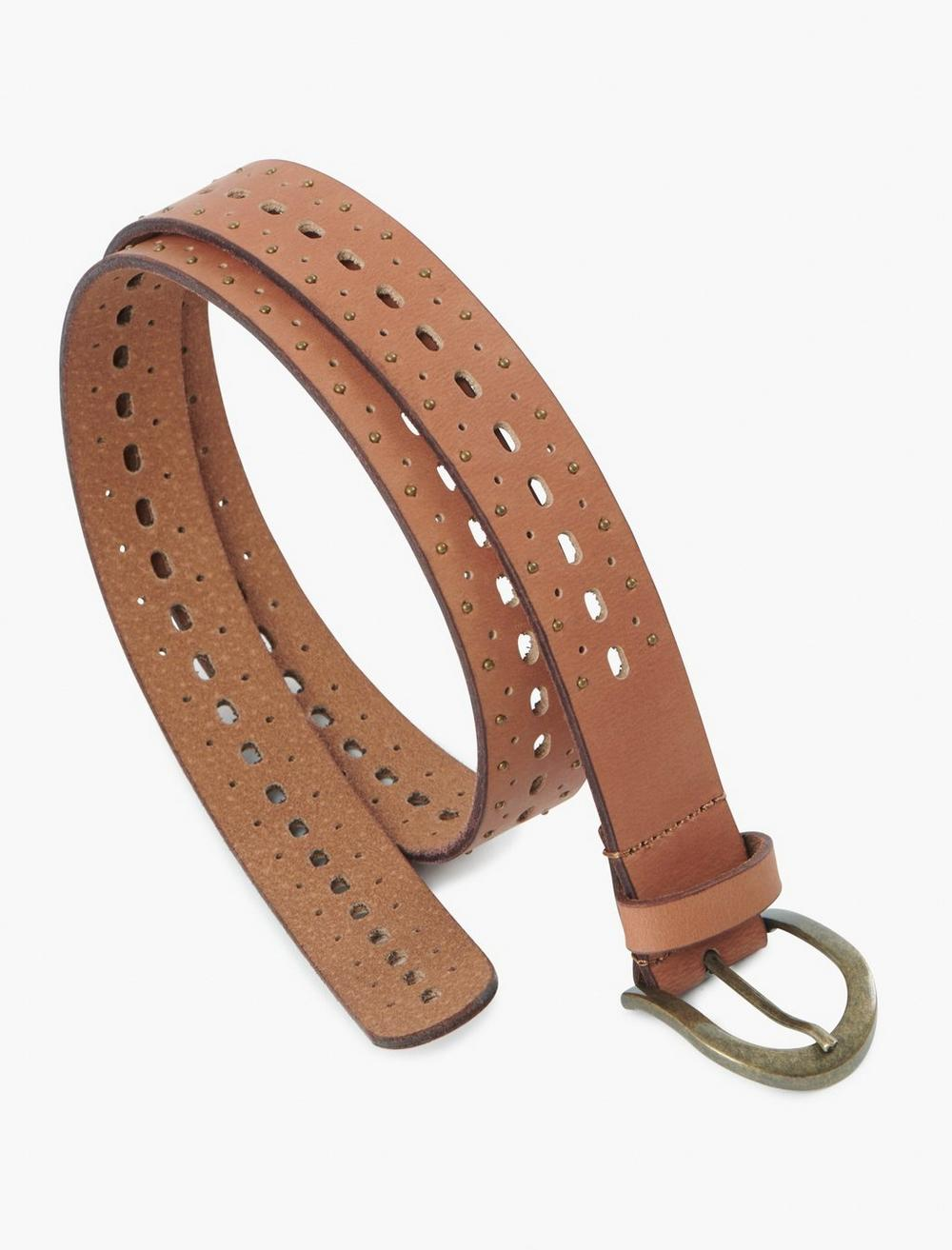 STUD AND PERFORATED BELT, image 2