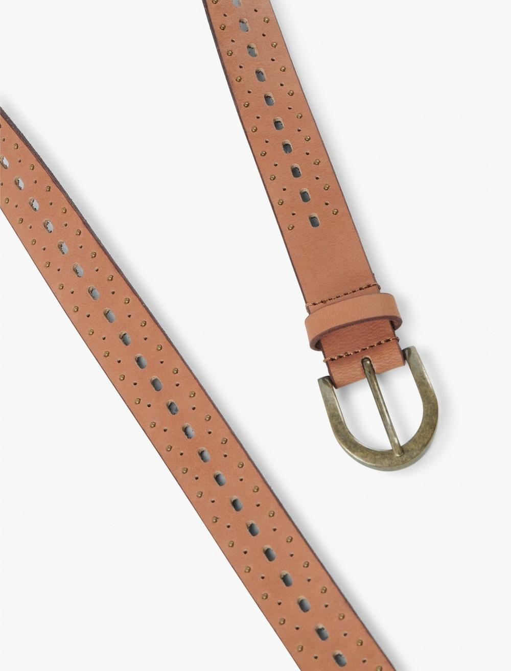 STUD AND PERFORATED BELT, image 4