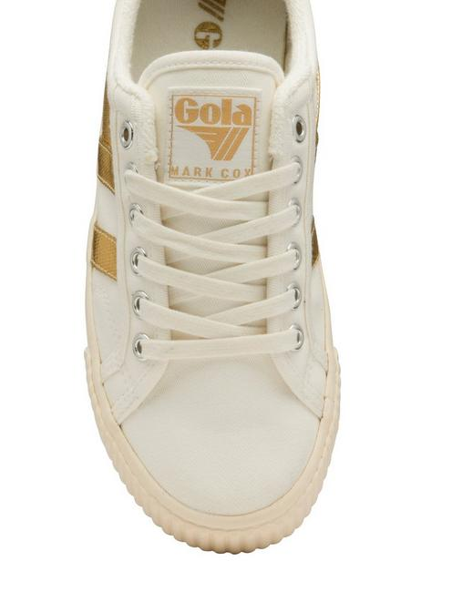 GOLA TENNIS MARK COX, WHITE/GOLD